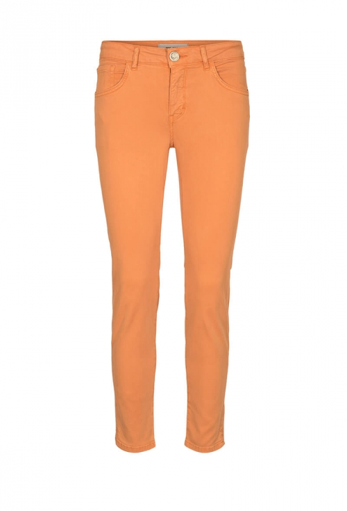 Sumner Air Step Pant, SUN ORANGE in the group CLOTHES / SPRING STYLE at Elin Maria AB (22WSS128030ORANGE)