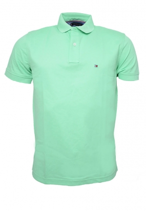 Tommy Regular Polo, Spring Bud