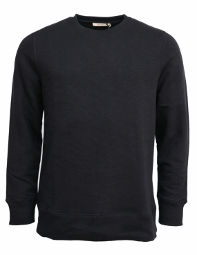 Murry Structure Sweater, Black