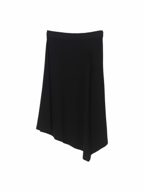 Ulydia Skirt, Black