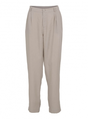 Ulricca Trousers, Toasted Almond